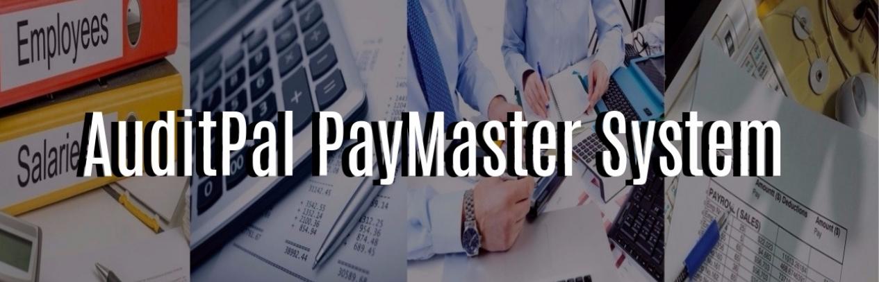 AuditPal PayMaster System